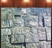 Mozaika - Srebrzysty Mur - cięcie czterostronne_1
