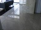 Podłoga i ściana